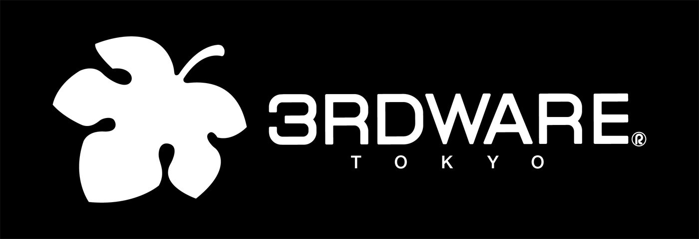 3RDWARE official online shop