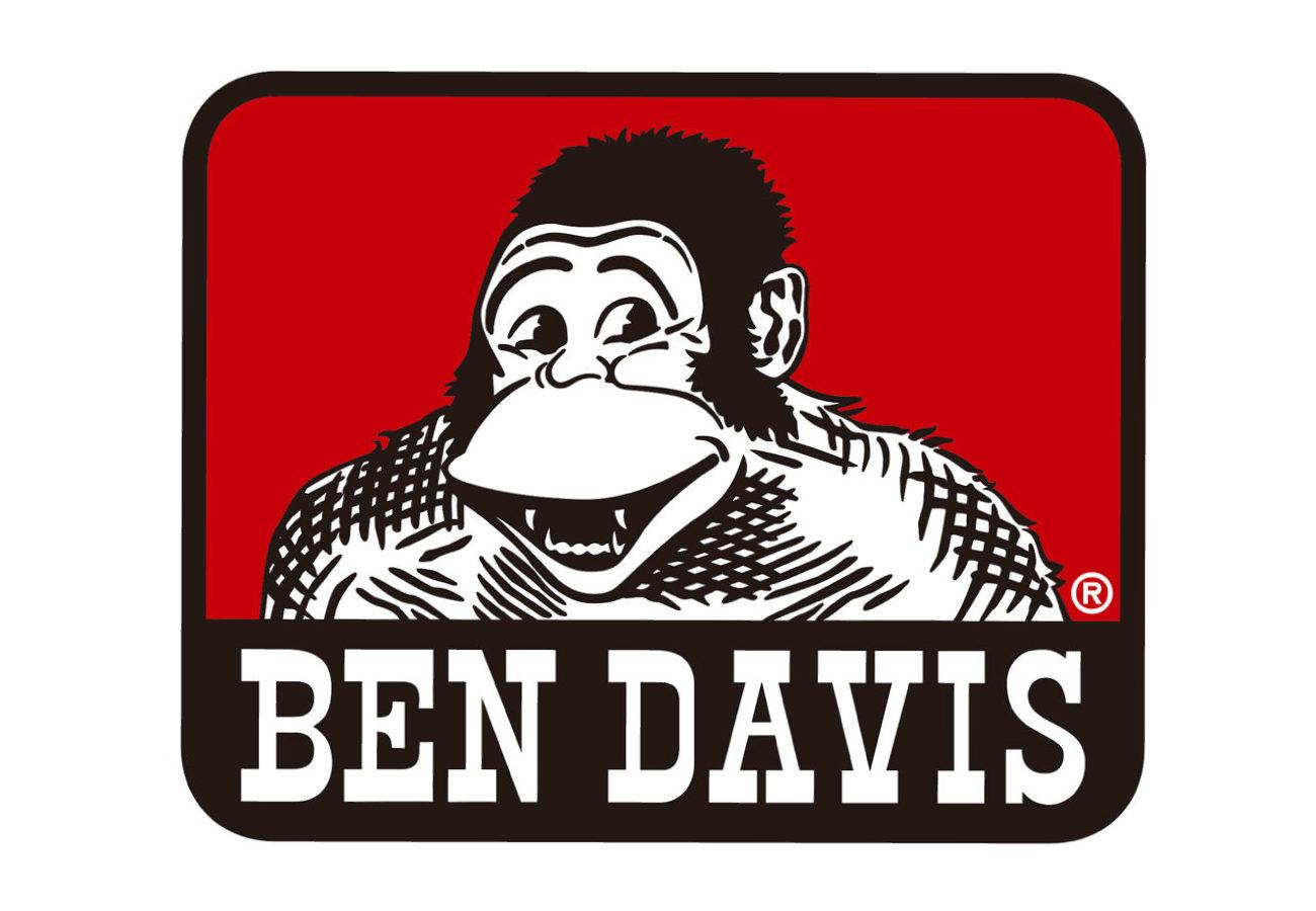 BENDAVIS ロゴ