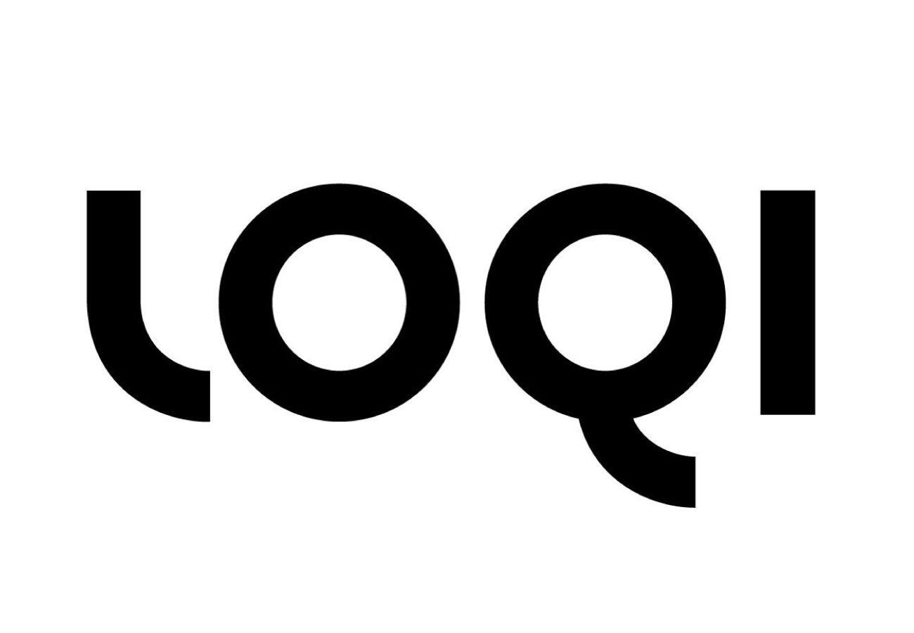 LOQI ロゴ