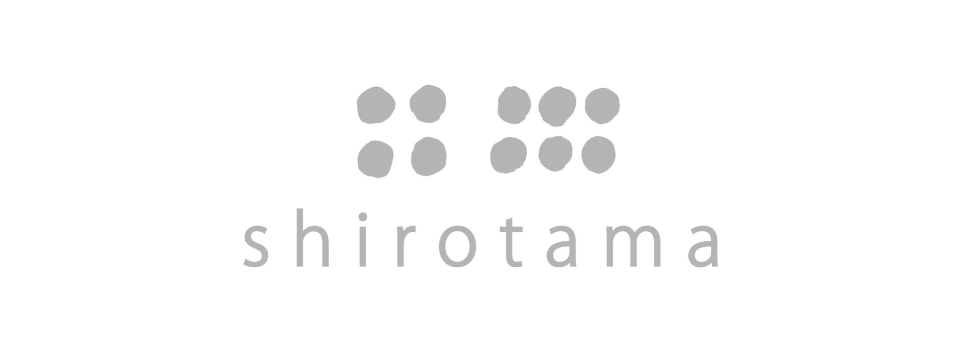 shirotama official online shop
