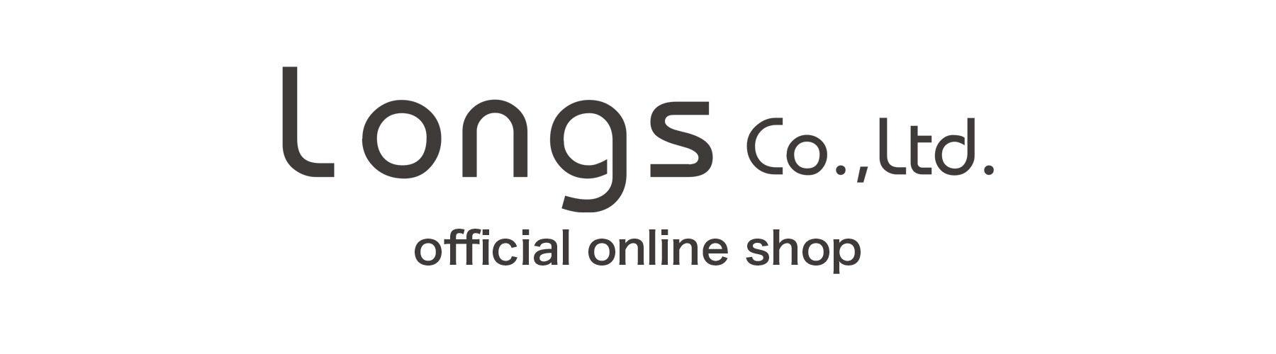 longs official online shop